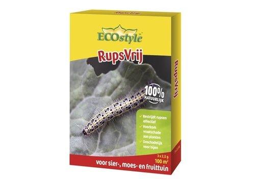 ECOstyle RupsVrij 3 x 2,5 gram