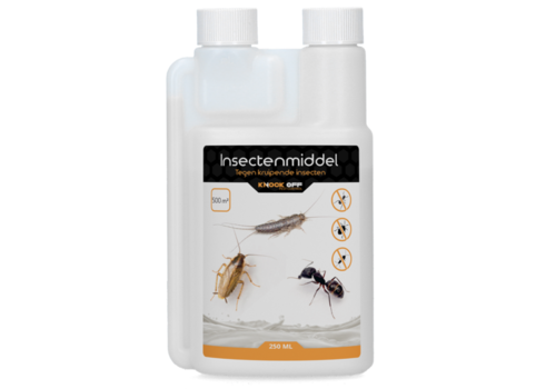 Knock Off Insectenmiddel tegen kruipende insecten 250 ml