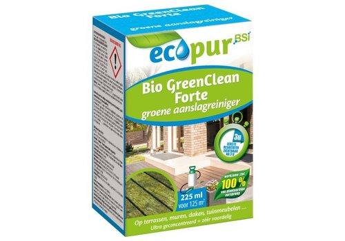 BSI Bio GreenClean groene aanslag reiniger 225 ml concentraat