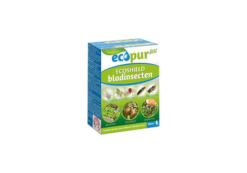 BSI Ecopur Ecoshield bladinsecten 100 ml