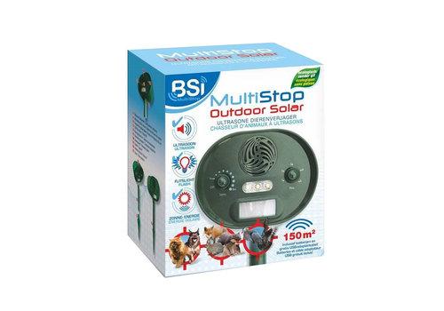 BSI MultiStop Outdoor Solar