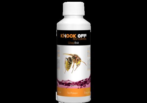 Knock Off Wespen Traktatie 250 ml