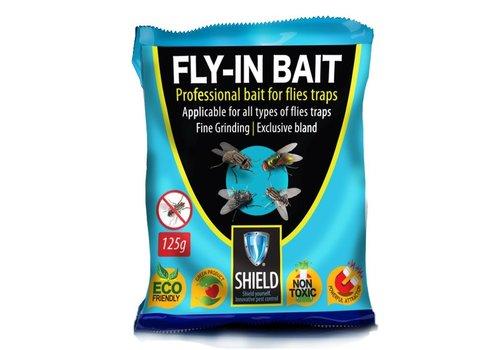 Shield Vliegen lokstof 125 gram