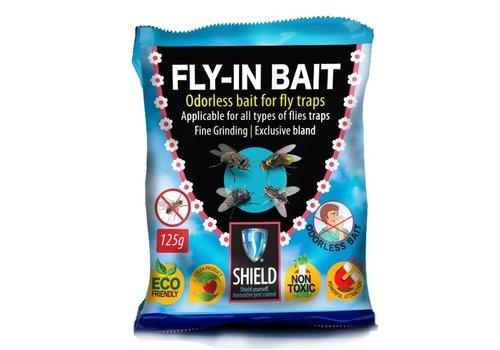 Shield Geurloze vliegen lokstof 125 gram