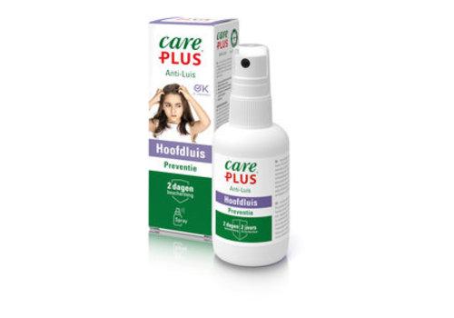 Care Plus Anti Luis hoofdluis Preventie