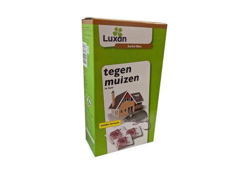 Luxan Sorkil Bloc 100 gram