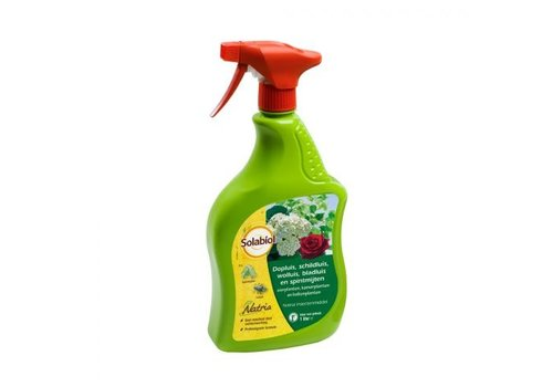 Solabiol Natria Insectenmiddel Spray 1 liter