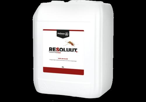 Resoluut Paraffine Olie 5 Liter
