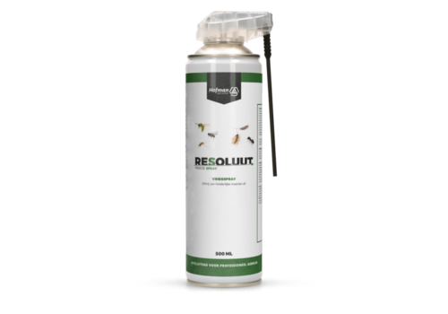 Resoluut Freeze Spray