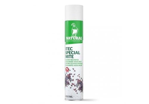 Natural Itec Special Mite spray tegen bloedluis