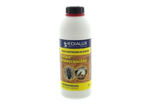 Edialux Perfacs 1L houtwormmiddel