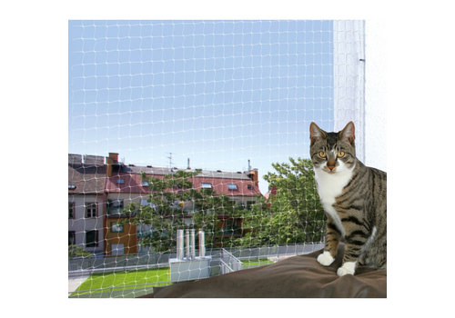 Trixie Transparant weringsnet 2 x 1,5 meter