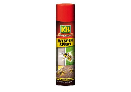 KB Home Defense Wespen Spray 400ml