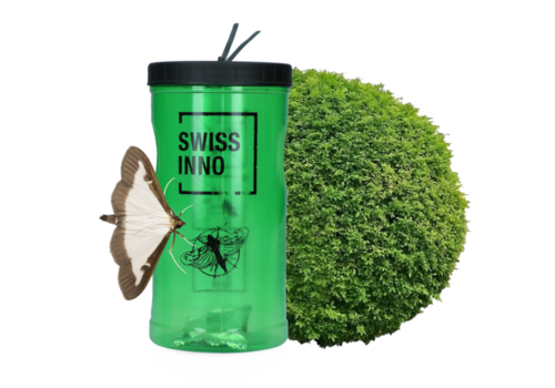 Swissinno Buxusmotval incl. Lokstof