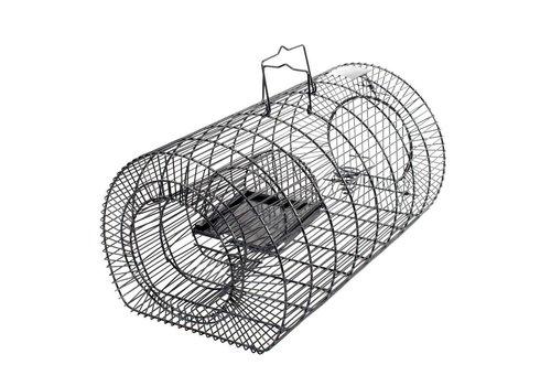 AllesTegenOngedierte.nl Grote rattenval voor meerdere ratten