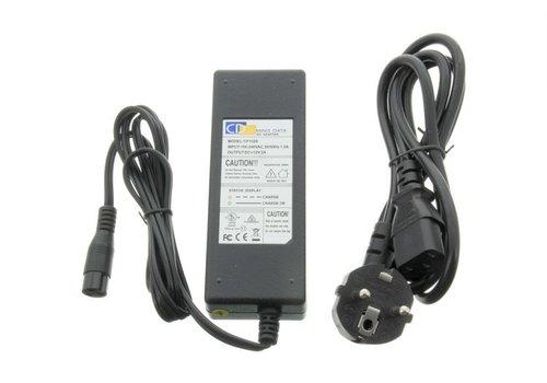 BSI Lader voor elektrische drukspuit