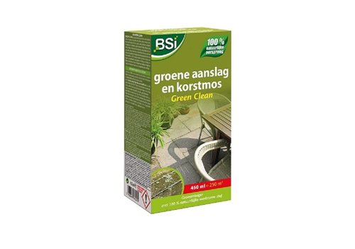BSI Greenclean Forte 450ml