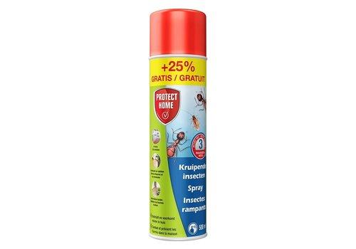Protect Home Kruipende insecten spray 500ML