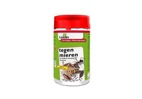 Luxan Vermigon Mierenpoeder 250 gram