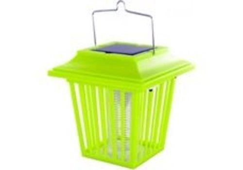 Weitech Solar insecten lantaarnpaal groen