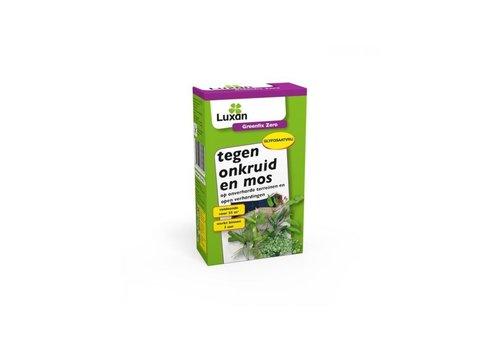Luxan Greenfix Zero tegen onkruid en mos 125ml