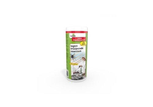 Luxan Ongediertepoeder tegen kruipende insecten