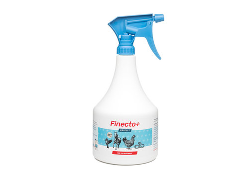 Finecto+ Bloedluisspray 1 liter