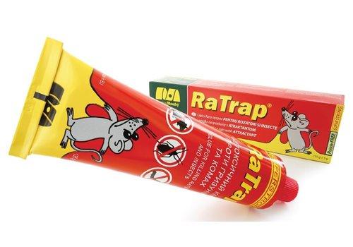 Papírna Moudrý RaTrap Muizen- en Rattenlijmtube 135 gram
