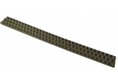 Luxan Grijze Antiklim Strip 50 cm