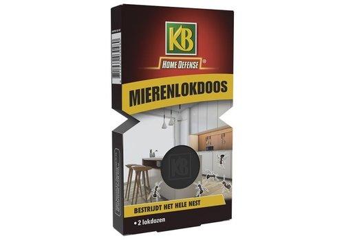 KB Home Defense Mierenlokdoos