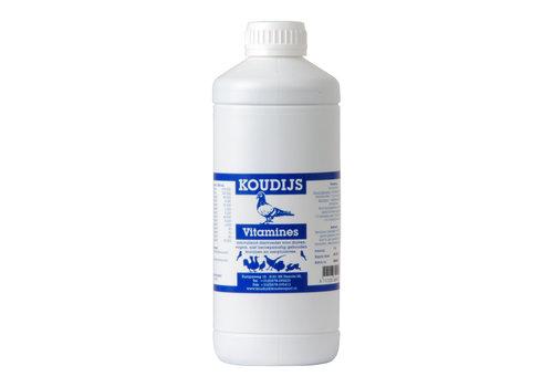Koudijs Vitamine oplossing 1L