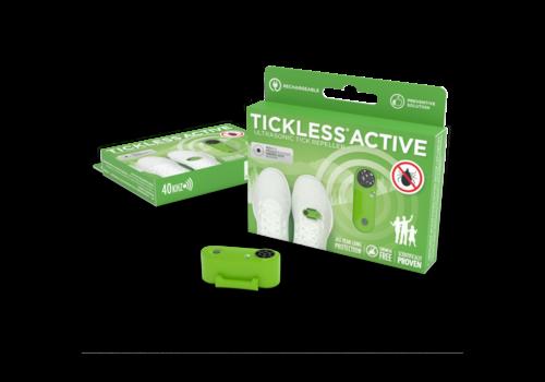 TickLess Human Active oplaadbaar