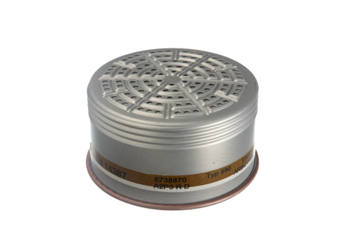 Draeger Filter RD 90 A2-P3