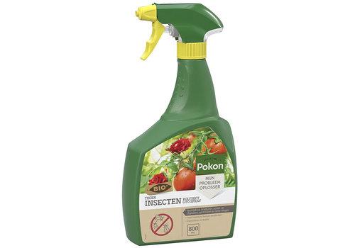 Pokon Bio Tegen Insecten Spray 800ml