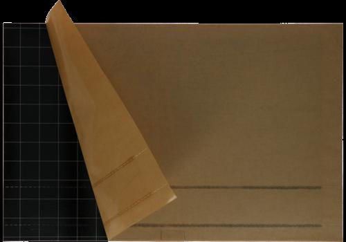 Knock Off Lijmplaat Insect-O-Cutor Pluslight 30 6 stuks
