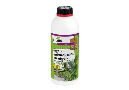 Luxan Patio 1 Liter