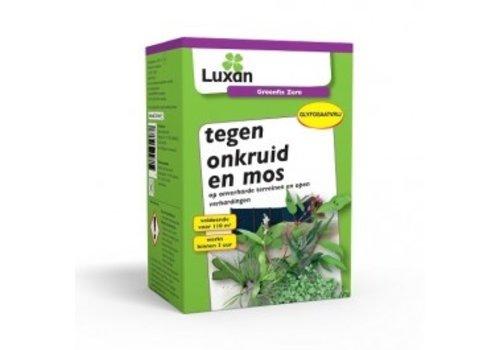 Luxan Greenfix Zero tegen onkruid en mos 250 ML