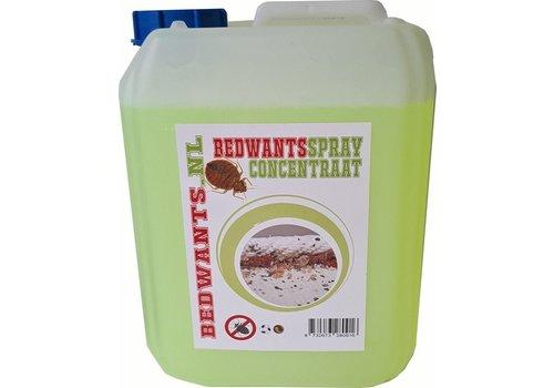 AllesTegenOngedierte.nl Anti-bedwants concentraat 5 liter