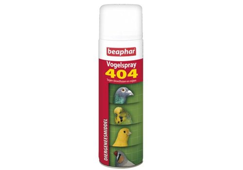 Beaphar 404 Spray 500 ml