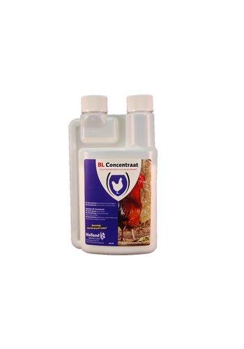 H.A.C. BL Bloedluis concentraat 250 ml