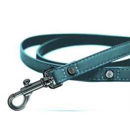Dog leash Boreal Blue aqua Milk & Pepper