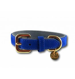 SIMPLY SMALL Halsband - Royal Blau - SIMPLY SMALL
