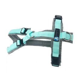 Anny X AnnyX harness for small dogs - special colour grey/mint
