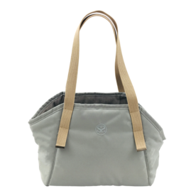 SIMPLY SMALL Dog carrier Simply Small - light grey