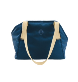 SIMPLY SMALL Hundetasche Simply Small - Dunkelblau