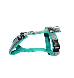 Anny X AnnyX harness for small dogs - special colour teal/grey