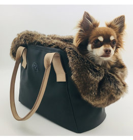SIMPLY SMALL Luxurious dog carrier