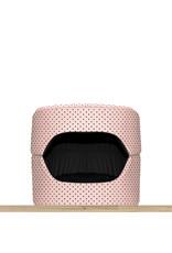 Milk & Pepper Hundehöhle rosa, Maison Ronde Lovely Pink