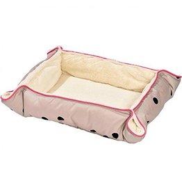 Hundebett 2 in 1 - Reisebett und Hundedecke
