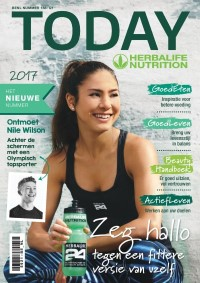 Herbalife Today Magazine Winter 2017